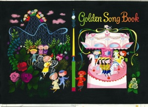 raormaryblairgoldensongbook