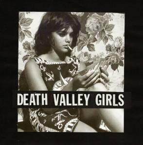 death valley girls
