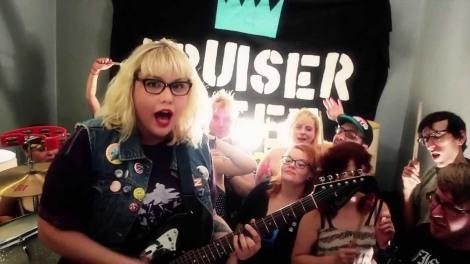 bruiser queen