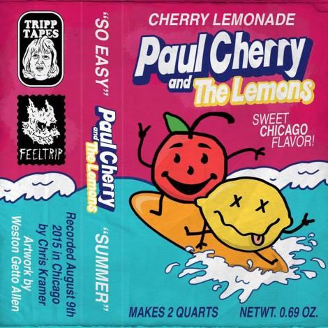 cherrylemonade