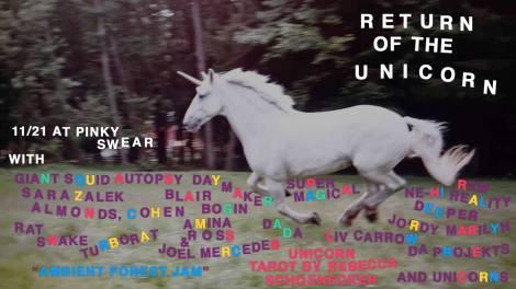 unicorn fest